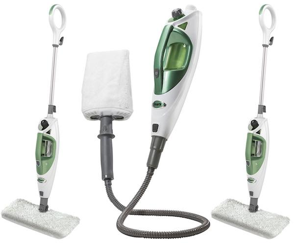 New Get This Shark Steam Pocket 2 In 1 Steam Mop For Only