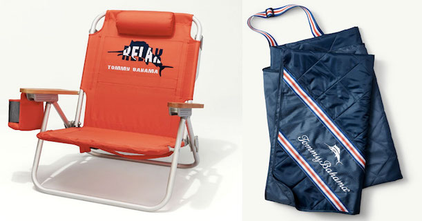 tommy bahama deal - Tommy Bahama Chairs Beach