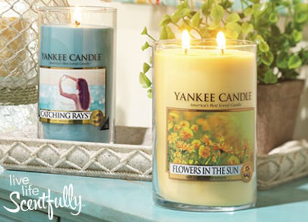yankee candle Printable Coupon