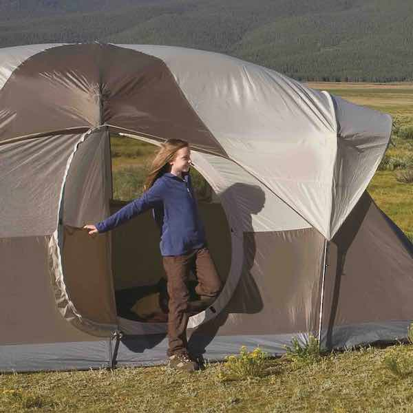 Coleman WeatherMaster 10 Person Dome Tents & Coleman WeatherMaster 10 Person Dome Tent Just $128.27 Shipped ...