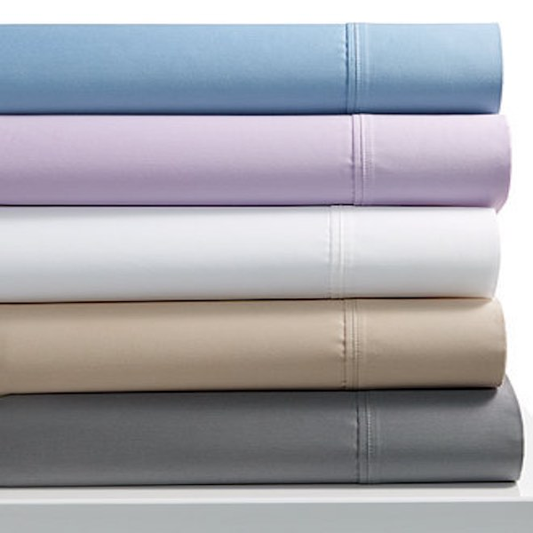 Fairfield Square 4-Pc Sheet Sets Queen-California King 1000 Thread Count