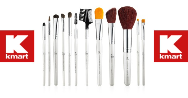 Kmart e.l.f. Cosmetic Brush