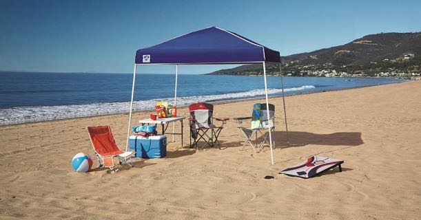 Z-Shade 10 x 10 Instant Canopy