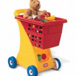 Little Tikes Shopping Cart Only $16.36 (reg $35) Shipped!