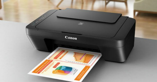 Canon Pixma Inkjet All In One Color Printer Just 2999 Shipped