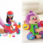 Save Up To 75% Off Popular Fisher Price Toys Now!