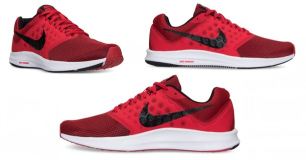 f7d1a52e02049 Do you need a new pair of running or workout shoes  Get these Nike Men s Downshifter  7 Running Shoes in Red for just  39.98 at Macy s! Normally  59.99!