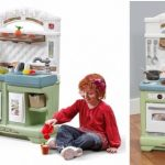 Step 2 Garden Fresh Kitchen Playset Just $43.98 Shipped!