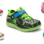 HOT Deals On Stride Rite Shoes Starting From $21.60!