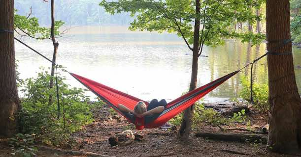 amazon  twisted root design double hammock just  29 99 shipped   rh   mojosavings