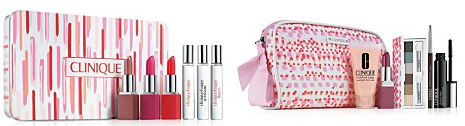 Clinique Gift Sets Only $19.75 (Reg $40) + FREE Shipping!