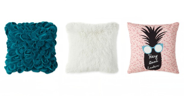 Find These Adorable Pillows For Just 4040Each At JCPenney Magnificent Jcp Decorative Pillows