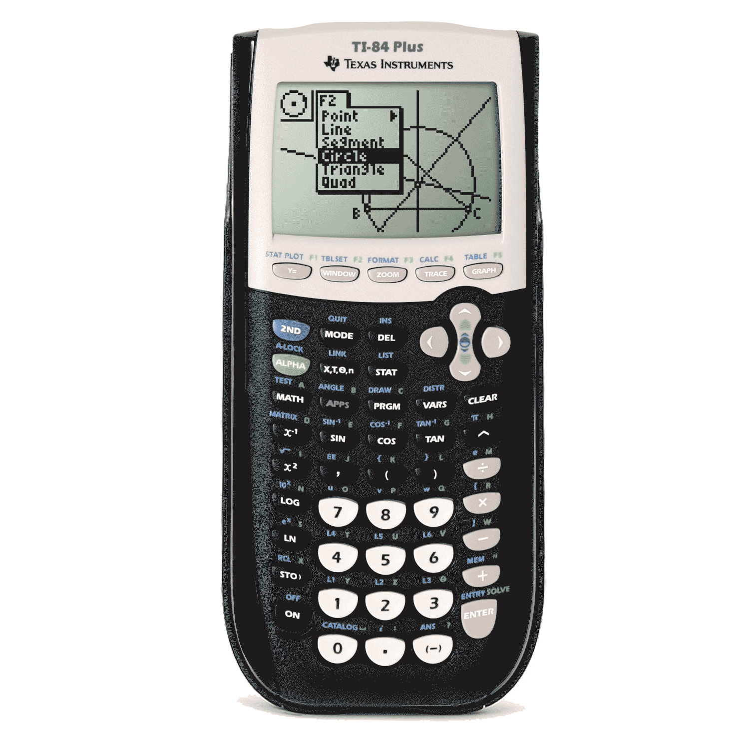 Free online ti-30xs calculator.