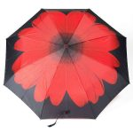 Oak Leaf Floral Print Umbrella Only $12.49 Shipped!