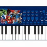 First Act Marvel Avengers Keyboard Only $11.70 + FREE Pickup!