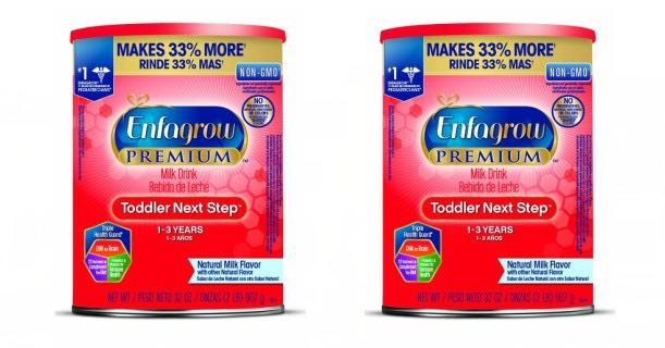comparison the ads of enfagrow and Find product information, ratings and reviews for vanilla toddler formula (compare to enfagrow® toddler next step) - 24oz - up&up online on targetcom.