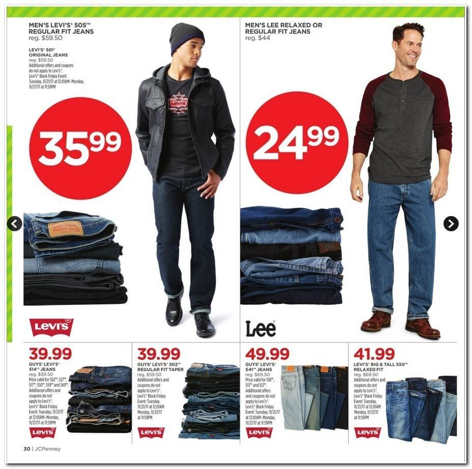 JCPenney Black Friday ad 2017 - Check out the Hot JCPenney ...