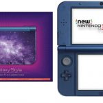 Nintendo Galaxy-Style 3DS XL Only $179.00 Shipped!