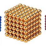216-Piece Molding Magnetic Balls Just $4.99 Shipped!