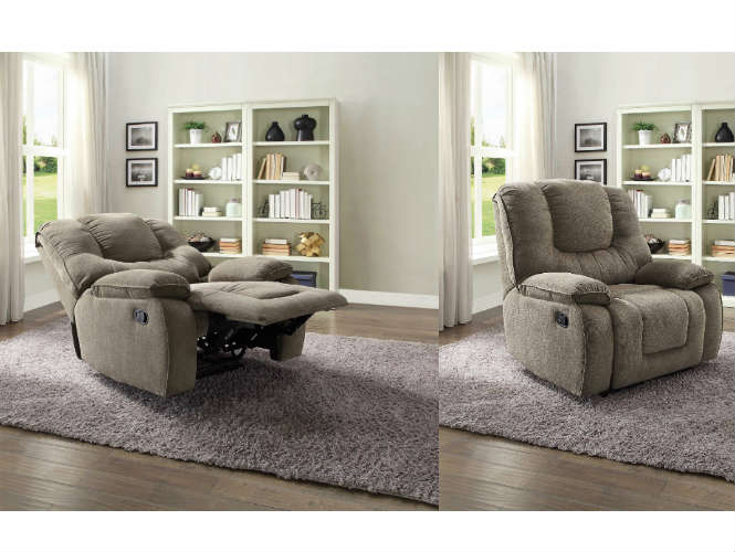 better homes and gardens recliner. this looks comfy! better homes and gardens recliner c