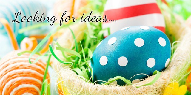 Fun easter basket ideas for the whole family mojosavings need ideas for your easter basket negle Image collections