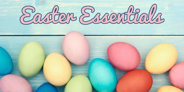 Last second easter gifts for your family mojosavings last second easter gifts negle Gallery