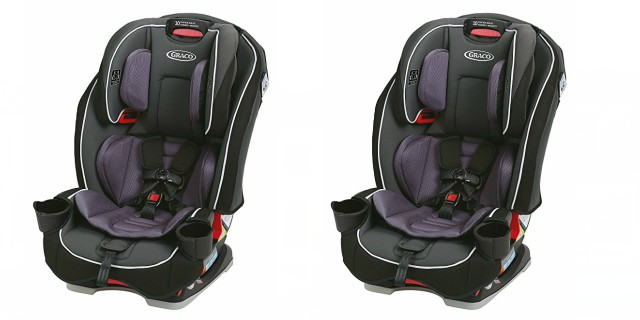 Protect Your Precious Cargo Hurry Over To Amazon For This Great Deal Get A Graco SlimFit All In One Convertible Car Seat