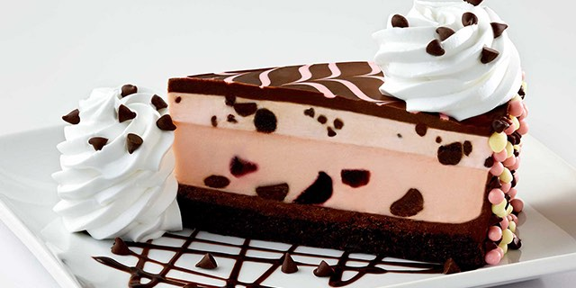image regarding Cheesecake Factory Coupons Printable referred to as Cheesecake Manufacturing unit Slices Upon Sale! Help save 50 percent Off