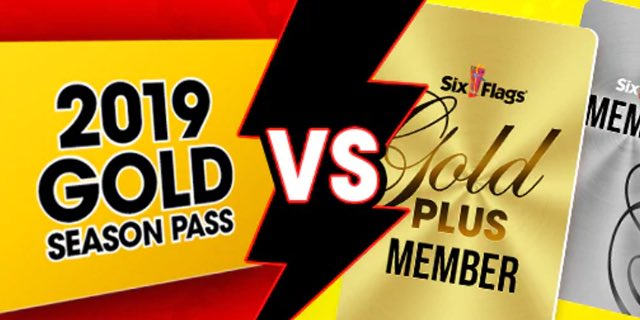 LAST Day – Over 70% on All Six Flags Parks + Free Parking + Free