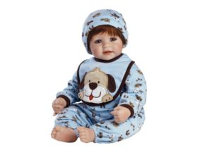 Boy Baby Dolls That Look Real At
