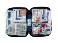 299 Pieces All Purpose First Aid Kit