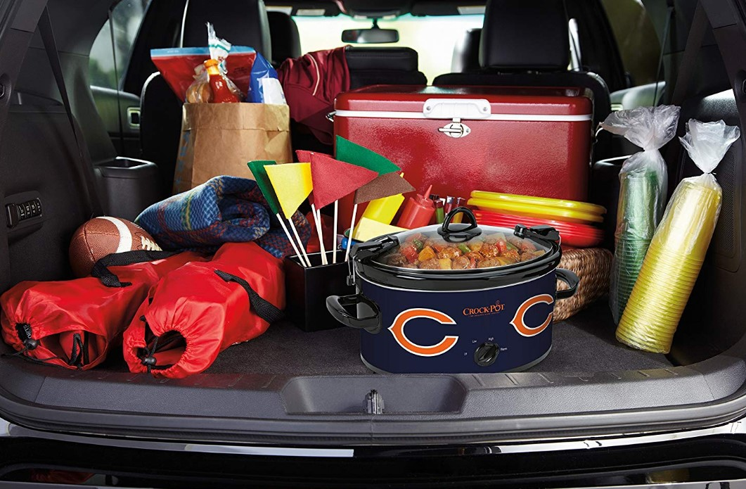 Chicago Bears NFL Cook & Slow Cooker At Discount