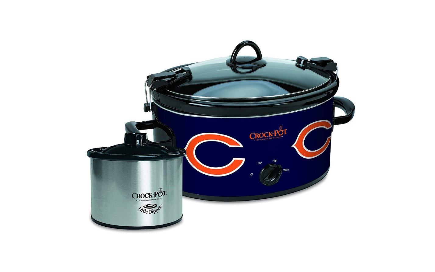 Chicago Bears NFL Cook & Slow Cooker