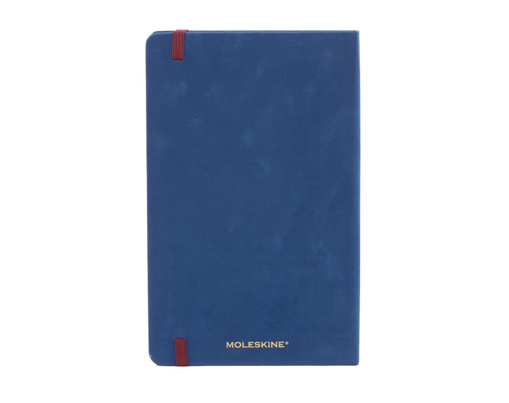 Moleskine The Rolling Stones Notebook At Discount