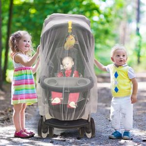 Mosquito Net for Baby Stroller At Discount