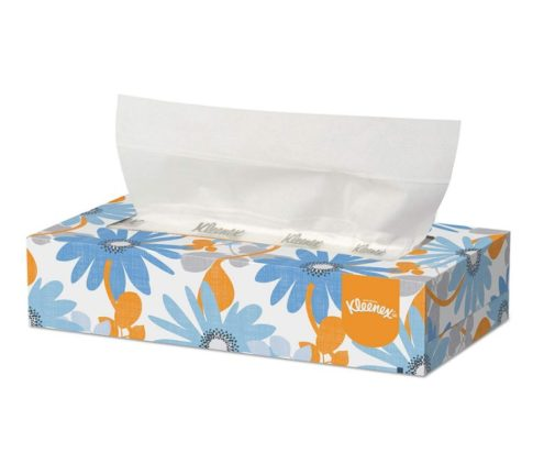 Kleenex Professional Facial Tissue for Business