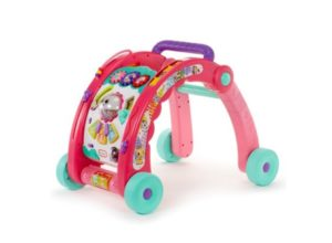 Little Tikes 3 in 1 Activity Walker At Discount