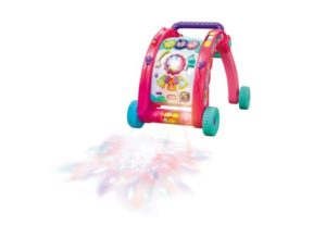 Little Tikes 3 in 1 Activity Walker At Sale