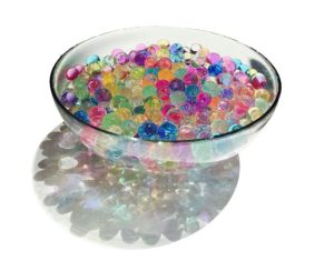 MarvelBeads Water Beads Rainbow Mix At Discount