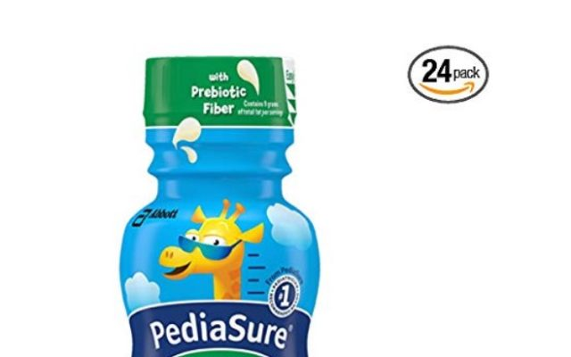 PediaSure Grow & Gain Nutrition Shake