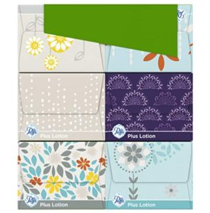 Puffs Plus Lotion Facial Tissues At Discount