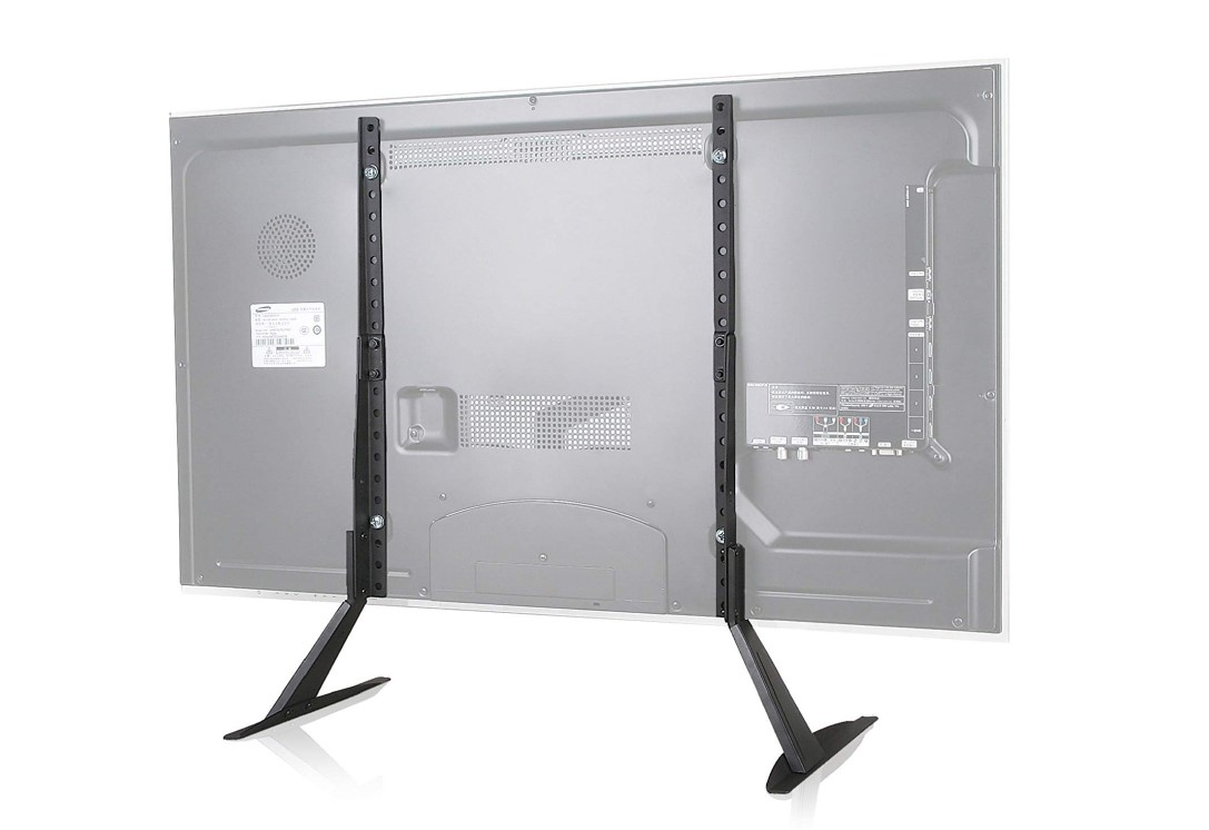 """Stand Table Top for 22"""" 65"""" LCD Flat Screen TV At Discount"""