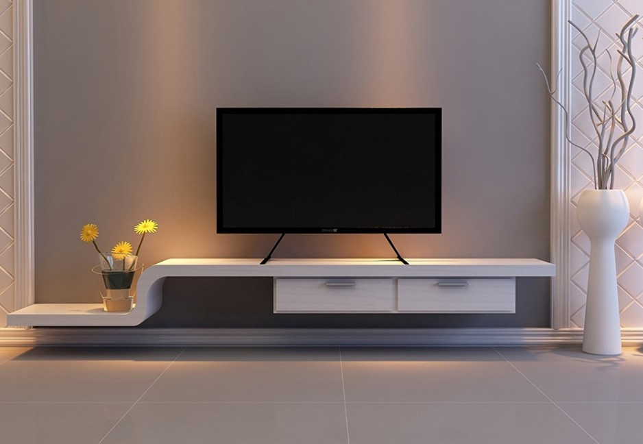 """Stand Table Top for 22"""" 65"""" LCD Flat Screen TV"""