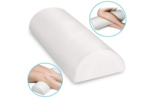 Back Pain Relief Bolster Pillow At Discount