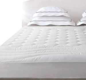 Bedsure Mattress Pad Queen Size Hypoallergenic At Sale