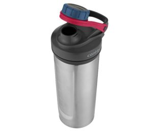 Contigo Vaccuum Insulated Stainless Steel Bottle At Discount