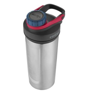 Contigo Vaccuum Insulated Stainless Steel Bottle At Sale