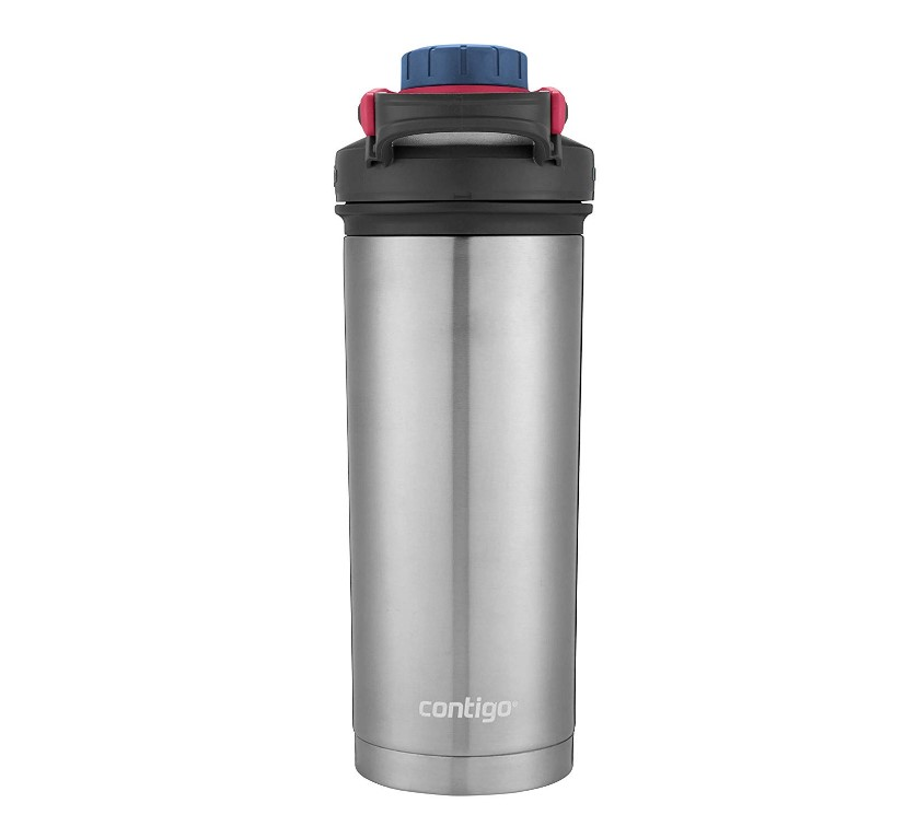Contigo Vaccuum Insulated Stainless Steel Bottle