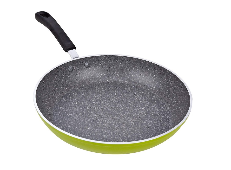 Cook N Home 12 Inch Frying Pan Non Stick Coating