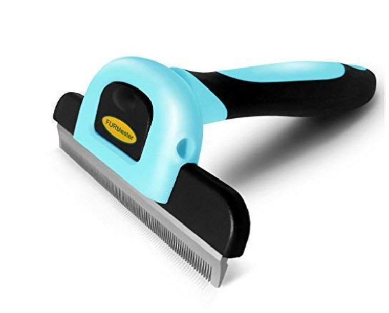 Dak Pets Deshedding Brush For Dogs and Cats